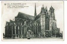 CPA - Carte postale -  Belgique- Lier  - St Gmmarus kerk  VM819