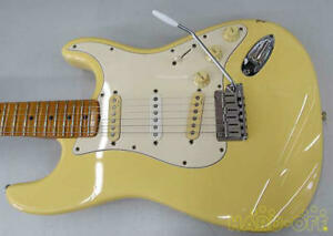 Used FENDER USA YNGWIE MALMSTEEN STRAT VWH MN Electric Guitar Stratocaster Type
