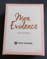 Yves Rocher - Eau de Parfum femme MON ÉVIDENCE vapo 50ml neuf sous blister