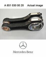 For Mercedes-Benz OM651 A/B/C/E/V/GLA/GLK/M/S CLASS, CLS,VITO,SLC,SLK OE ConRod