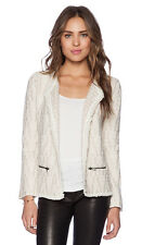 ELLA MOSS  MYA KNIT JACKET  SIZE  LARGE  MSRP$288