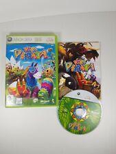 Viva Pinata Xbox 360 Spiel Familie Spaß Party Tiere 50+ Spiele & Rennen! sh4-003