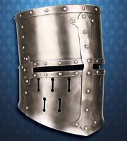 Collectibles Medieval Knight Armour Shoulders//Pauldrons Replica Halloween BS150