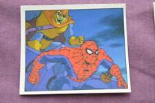 VIGNETTE STICKERS PANINI  SPIDER-MAN SPIDERMAN MARVEL COMICS 1995 N°214