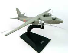 1:200 Antonov An-26 Soviet Aircraft model Die Cast 60 DeAgostini