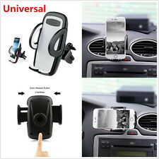 Universal Smartphones Car SUV Air Vent Mount Holder For 1.9 inch - 3.7inch Phone