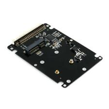 """44PIN mSATA to 2.5"""" IDE HDD SSD mSATA to PATA Adapter Converter Card with Case"""