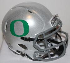 2015 Oregon Ducks Custom Riddell Mini Helmet vs Arizona State