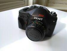 Zenit 212k SLR Camera