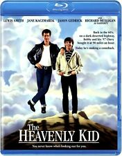 THE HEAVENLY KID (1985) Blu-Ray *Limited 1/1500 *80's TEEN COMEDY Classic! *RARE
