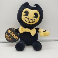 Souple et l/'encre machine Dark Revival Cartoon Bendy 8 pouces Stuffed Plush Doll