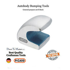 Picard general purpose anvil block autobody dolly bumping tool 2511000 251/00