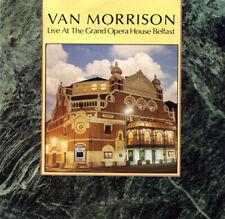Van Morrison – Live At The Grand Opera House Belfast