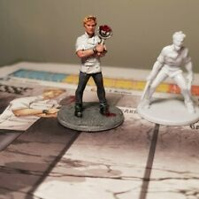Zombicide - Jesse (Gordon Ramsay Hell's Kitchen) - Painted - Exclusive