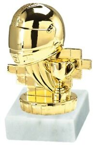Motorsport-Pokal mit Ihrer Wunschgravur (P026)