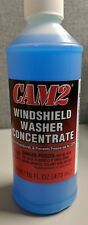 CAM2 Windshield Washer Concentrate Fluid - 16 oz.