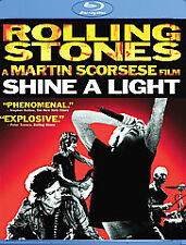 Shine a Light (Blu-ray Disc, 2008)