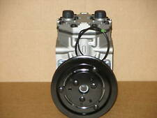 NEW COMPRESSOR WITH CLUTCH YORK 1964-1971 FORD MUSTANG