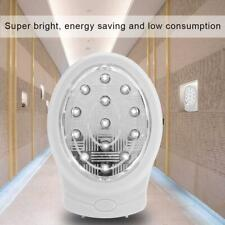 13 LED Rechargeable Home Emergency Light Automatic Power Failure Outage