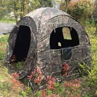 2 Man Hide For Hunting Shooting Or Wildlife Photography CAMOUFLAGE!