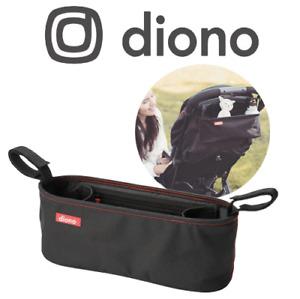 Diono Buggy Buddy Baby & Toddler Universal Hanging Stroller & Pushcair Organiser