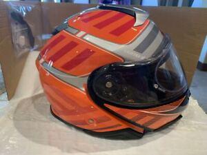 Shoei Neotec 2 Splicer Helmet Size X-Large