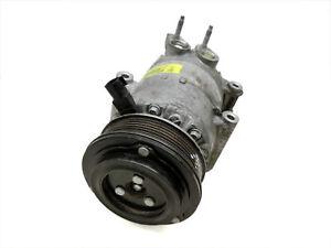 Air Conditioner Compressor Climate Compressor for Ford C-Max 15-19 28tkm!!
