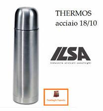 TERMOS thermos CONTENITORE termico CAFFE`CL.35 ACCIAIO INOX 18/10 ILSA BEVANDE