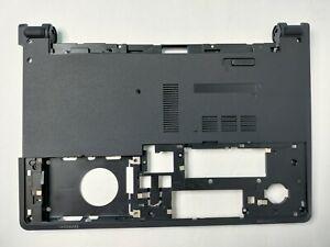 New GENUINE Dell Inspiron 14 5458 Laptop Bottom Case Black -B02-355G2 0355G2