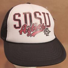 premium selection cc441 0ce8d SDSU Aztecs Hat Cap San Diego State Univ Trucker Snapback California NCAA  New
