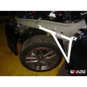 FIT ACURA TSX (CL9) 2004-2008 ULTRA RACING FENDER BRACE 3 POINTS PAIR BRACE
