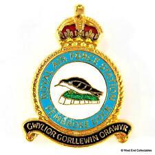 RAF Pembroke Porto Station -REALE Air Force Spilla Distintivo & al dettaglio
