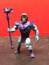 VTG 1981 - MOTU He-Man Skeletor - Half Boot Figure