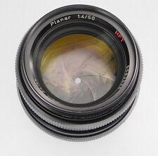 Rollei 50mm f1.4 HFT Planar  #5582525