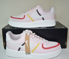 Nike Wmns Air Force 1 '07 LX Womens Silt Red Photon Dust CK6572-600 Size 7
