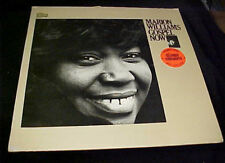 MARION WILLIAMS GOSPEL Now 70s BLACK GOSPEL SOUL LP Very Rare Mono DJ Promo tc