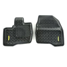 Fits Ford Explorer 1995-2017Black  Floor Liners Front  398290209