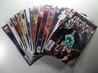 Marvel CAPTAIN AMERICA (2004) #26-32 35-37 38 40 41 42 46 47 Lot NM Ships FREE!