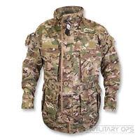 KOMBAT UK RIPSTOP BRITISH ARMY SAS ASSAULT SMOCK JACKET BTP MTP MULTICAM