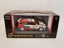 VITESSE SKID Ford Focus WRC 1999 / Scale 1:43 / Colin McRae / SKW99005