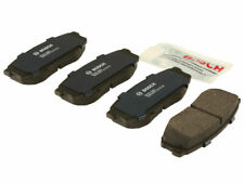 For 2008-2011, 2013-2019 Toyota Land Cruiser Brake Pad Set Rear Bosch 17278XP