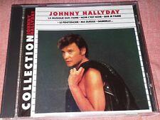 JOHNNY HALLYDAY  CD COLLECTION LA MUSIQUE QUE J AIME GERMANY
