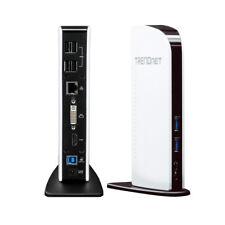 TRENDnet tu3-ds2 Universel USB 3.0 sur HDMI HD-Écran Station d'accueil avec audio
