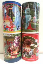 Officially Licensed In The Night Garden Small Money Tin