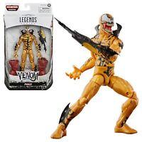 "Marvel Legends Venom Phage Venompool BAF Wave 6"" Action Figure NIB - In Stock"