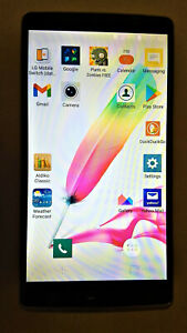 cell phone lg stylo 2(h631) t-mobile unlocked.