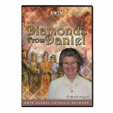 DIAMONDS FROM DANIEL W/ FRANCES HOGAN:  AN EWTN DVD