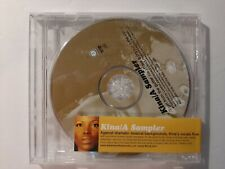 Kina/ A Sampler CD (May-2000, Dreamworks Records, Promo, Maxi-Single) NIP