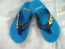 Orig. PUNKTBLAU  -traumhafte Flip Flops mit Fußbett Gr. 30 wenig getragen