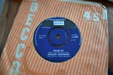 "ENGELBERT HUMPERDINCK     RELEASE ME    7"" SINGLE     DECCA   F 12541    1967"